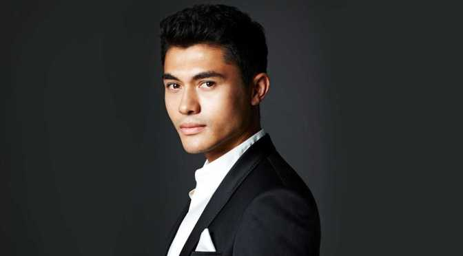 Paramount Sets Sights On Henry Golding For Snake Eyes In G.I. Joe Spin-off Film