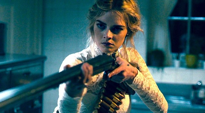 Samara Weaving Joins G.I. Joe Spin-off 'Snake Eyes' As Scarlett