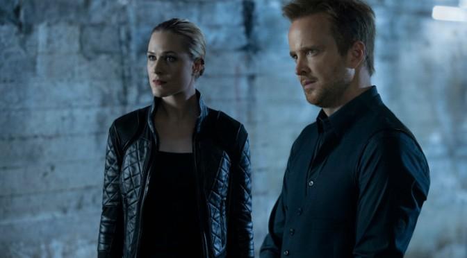 HBO Renews Westworld For Season 4